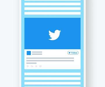 Cómo borrar Twitter para siempre