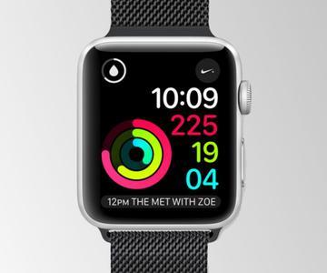 Cómo cambiar la cara de tu reloj Apple Watch