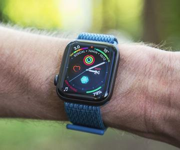 Cómo descargar watchOS 5 a tu Apple Watch