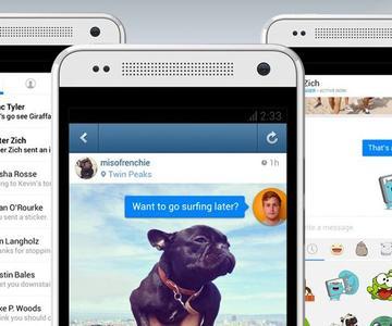 10 cosas que no sabías que podías hacer con Facebook Messenger