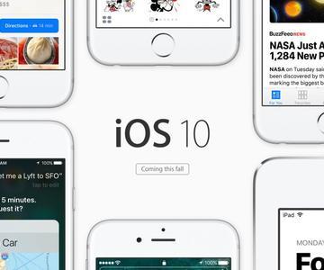 115 essential iOS 10 consejos y trucos