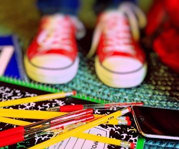 8 consejos para comprar de vuelta a la escuela que todos los padres necesitan