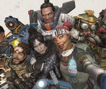 Apex Legends: cuál es el mejor personaje para tu estilo de juego