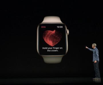Apple Watch ECG: cómo realizar un electrocardiograma con su smartwatch