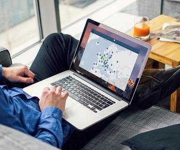 Cómo añadir la extensión NordVPN a Chrome