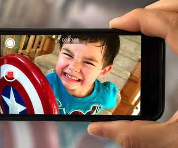 Cómo cambiar la configuración de la resolución de vídeo de tu iPhone