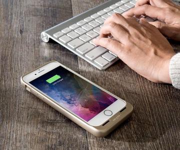 Cómo cargar tu iPhone 7 de forma inalámbrica
