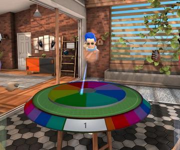 Cómo chatear con amigos en Facebook con Oculus