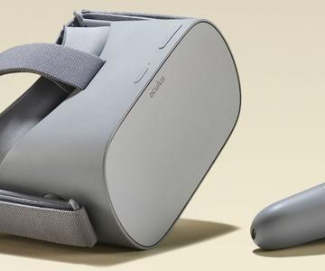 Cómo configurar Oculus Go desde cero