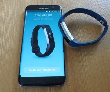 Cómo configurar su Fitbit