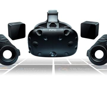Cómo configurar un HTC Vive: siga estos pasos para comenzar con su HTC Vive