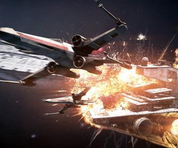 Cómo construir el mejor PC de juegos para Star Wars: Battlefront 2