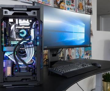 Cómo construir el último mini PC para juegos