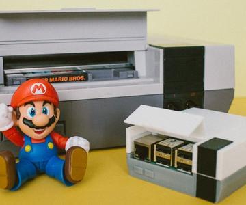 Cómo construir tu propia Nintendo Classic Mini: NES o SNES con un Raspberry Pi
