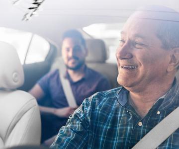 Cómo convertirse en conductor de Uber