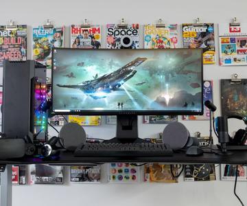 Cómo crear la mejor configuración de juegos para PC