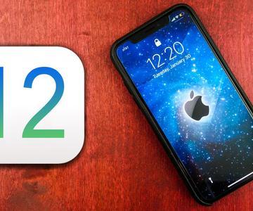 Cómo descargar iOS 12.1