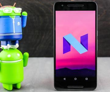 Cómo descargar la actualización de Android 7 Nougat ahora mismo