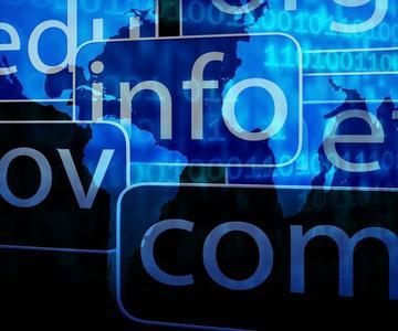 Cómo elegir un nombre de dominio para su sitio web
