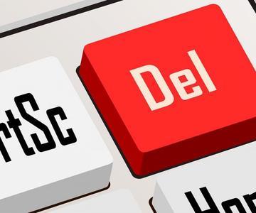 Cómo eliminar su cuenta en Amazon, Facebook, Google, Instagram o Microsoft