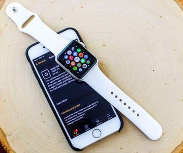 Cómo emparejar tu reloj Apple Watch