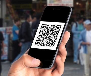 Cómo escanear códigos QR en tu iPhone o iPad