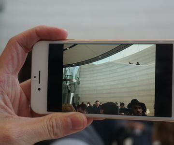 Cómo grabar vídeo de 4K en tu iPhone