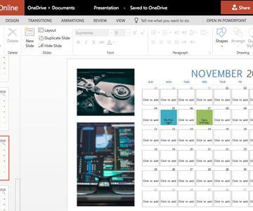 Cómo hacer un calendario imprimible personalizado