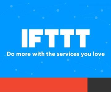 Cómo IFTTT puede ayudarle a lograr sus propósitos de Año Nuevo