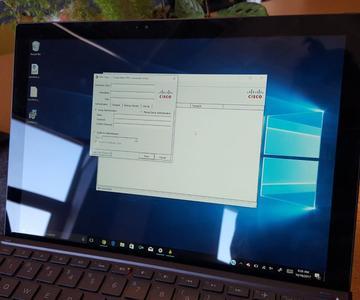 Cómo instalar el cliente VPN de Cisco en Windows 10