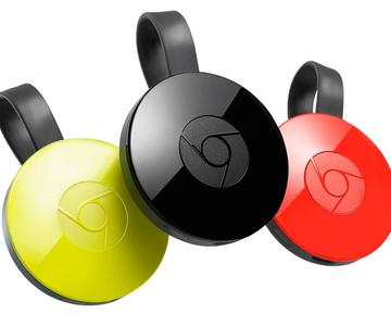 Cómo instalar Kodi en Chromecast