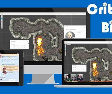 Cómo jugar a D&D en línea - y divertirse de verdad