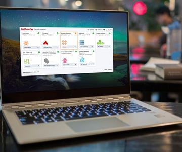 Cómo obtener un año de antivirus premium gratis