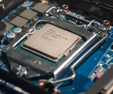 Cómo overclockear tu CPU