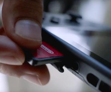 Cómo transferir a tu usuario del Conmutador de Nintendo y guardar datos