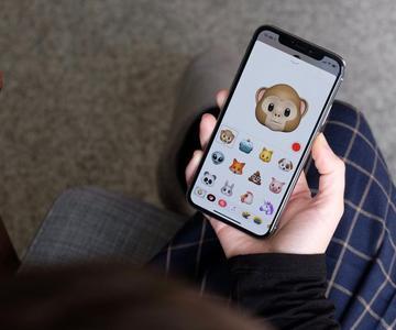 Cómo usar Animoji en el iPhone X