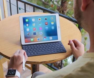 Cómo usar el teléfono inteligente para seguir usando la tableta fuera de casa