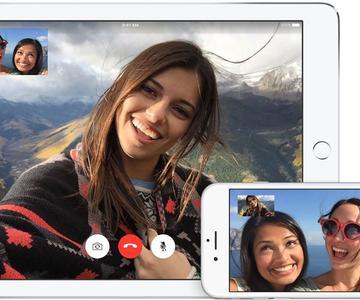 Cómo usar el teléfono para hacer videoconferencias con tu familia