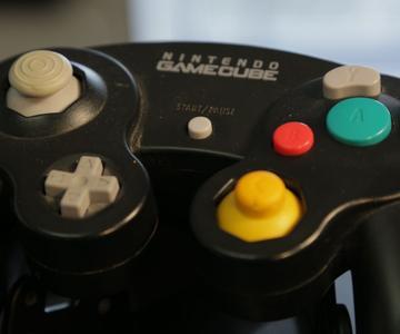 Cómo usar un mando de GameCube en tu Nintendo Switch