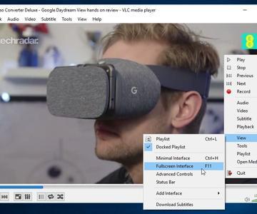 Cómo usar VLC Media Player