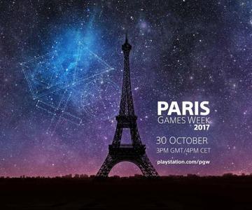Cómo ver la conferencia de la Semana de los Juegos de París 2017 de PlayStation