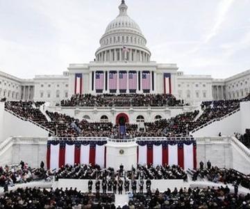 Cómo ver la inauguración presidencial de los EE.UU.