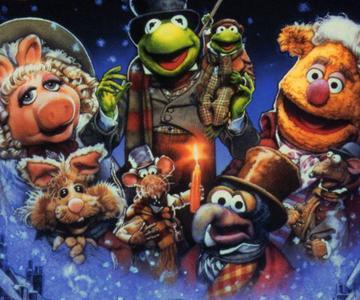Dónde ver El Cuento de Navidad de los Muppets: transmisión en línea desde cualquier lugar