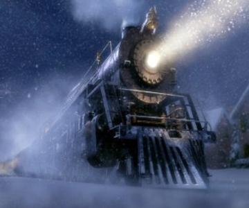 Dónde ver El Expreso Polar: transmisión en línea desde cualquier lugar esta Navidad
