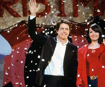 Dónde ver Love Actually: stream online desde cualquier lugar esta Navidad