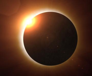 Eclipse solar 2017 en directo: ver el raro eclipse total de sol de hoy