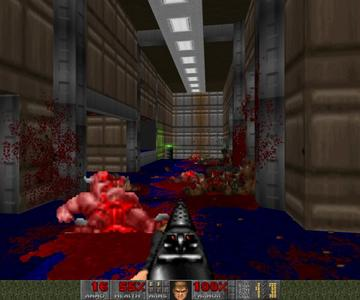 La guía definitiva para modding Doom
