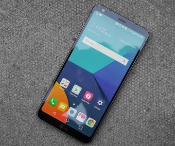 LG G6 consejos y trucos: desbloquear las características ocultas