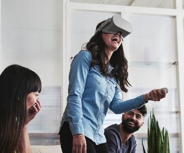 Los mejores juegos de Oculus Go para los recién llegados