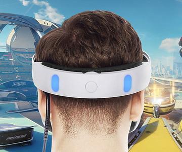 PlayStation VR: tu guía de lanzamiento de los auriculares VR para consola de Sony